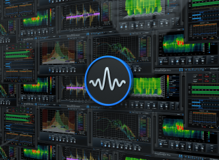 Audio Analysis - Audio Analysis and Audio to MIDI AU, AAX, VST and