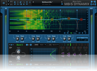 Welcome to Blue Cat Audio - Professional Audio Plug-ins and
