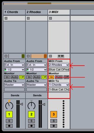 Tutorial - Blue Cat's Digital Peak Meter Pro In Ableton Live - Audio