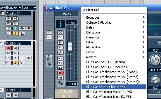 Tutorial - Blue Cat's Digital Peak Meter Pro In Cubase (Live