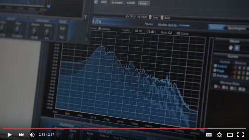 A Blue Cat Audio Plug-In On CNBC