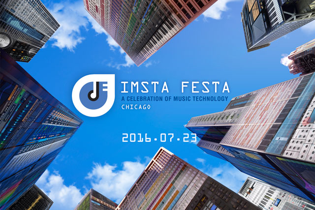 IMSTA FESTA Chicago