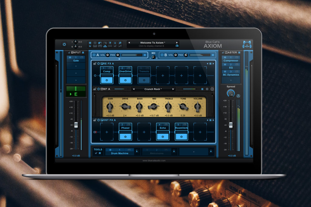 8 Tips To Get The Best Guitar Tone With Plug-Ins | The Dark Side of