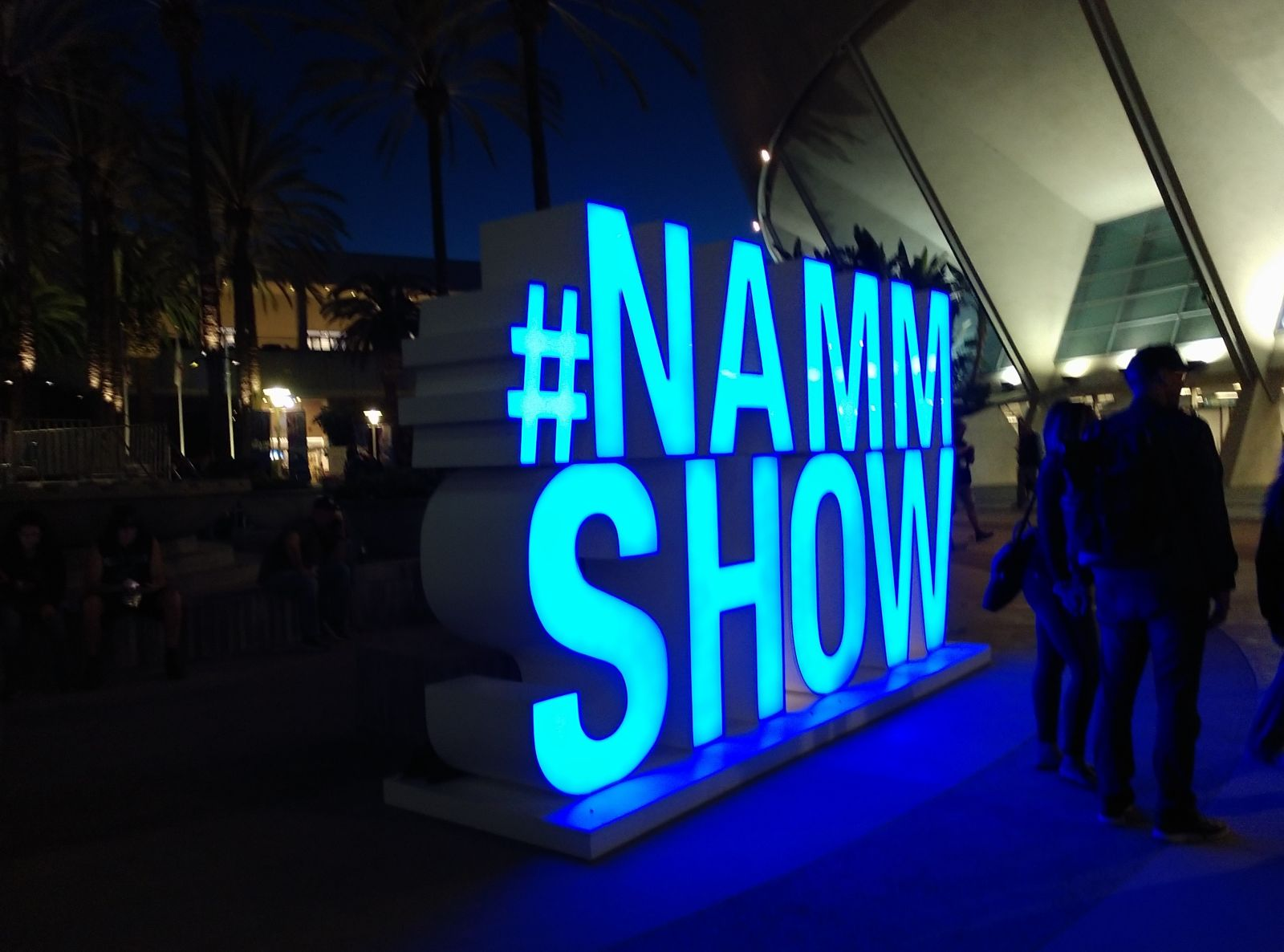 No NAMM Show in 2021, But Keep Connected!
