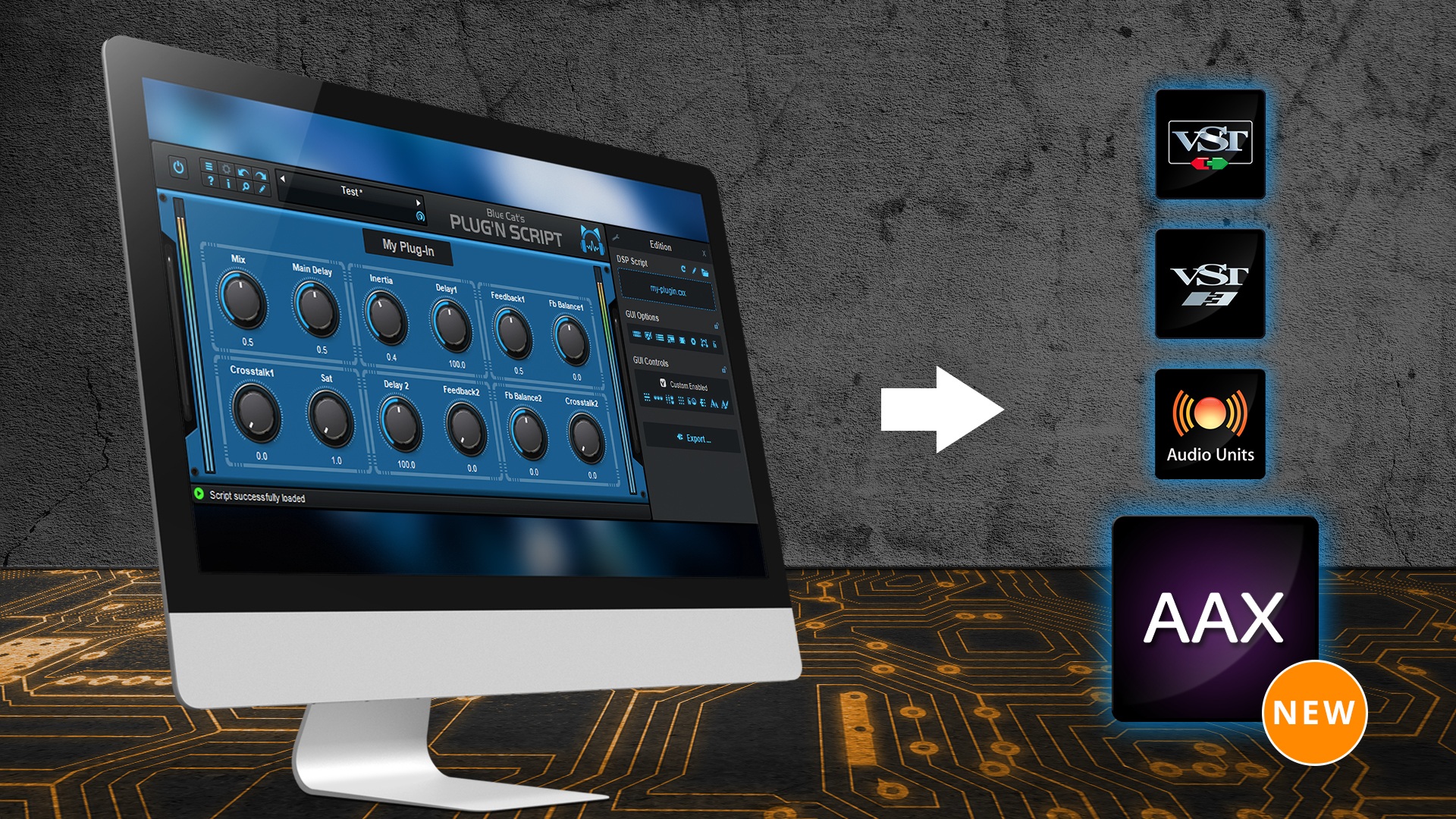 How To Create AAX Plug-Ins For Pro Tools And Media Composer