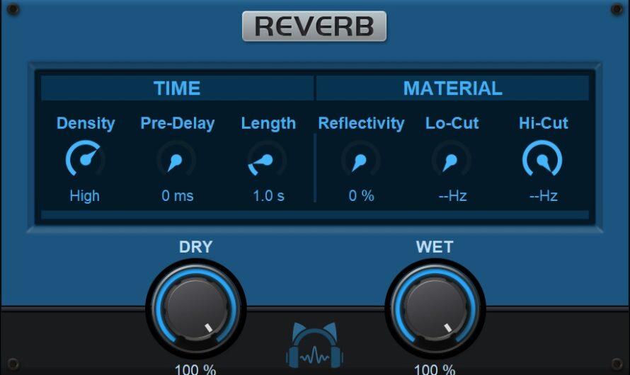 How to Make Reverb Sound Good