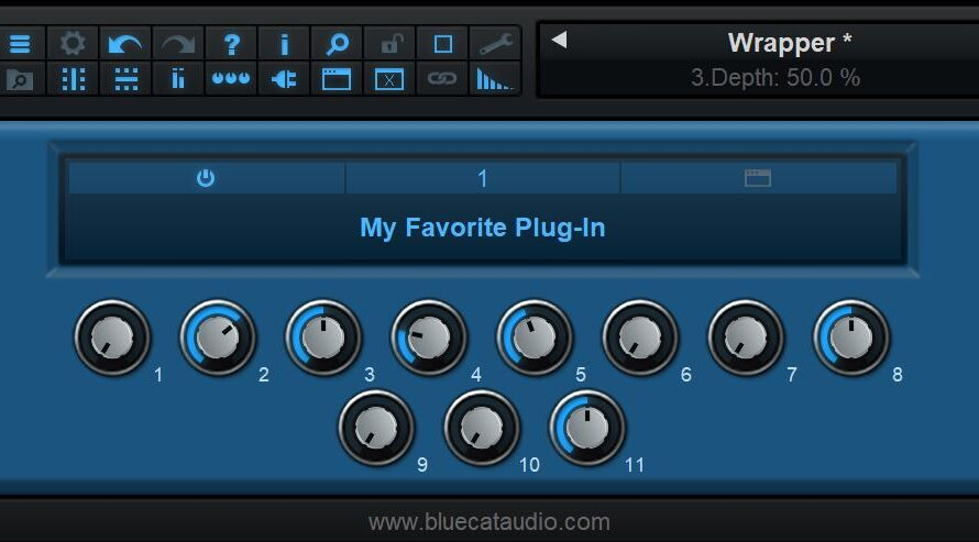 Enhance Your Favorite Plug-Ins With PatchWork