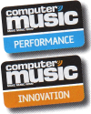 Blue Cat's Analysis Pack was granted the Innovation and Performance awards by Computer Music Magazine