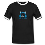 Blue Cat Audio T-Shirts in the Goodies Shop