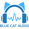 Blue Cat Audio Brand Resources: High Res logo, icon, banner