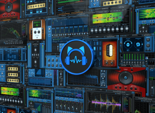 Blue Cat's All Plug-ins Pack - All Our Professional Audio Plugins in a Single Bundle (AU, VST, DX, RTAS, AAX)