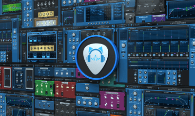 Blue Cat's Axe Pack - Guitar & Bass Software Bundle