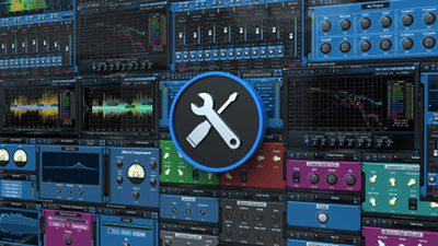 Blue Cat's Crafters Pack - Powerful Audio Tools for Creatives and Developers (VST, AU, AAX, DX, RTAS)