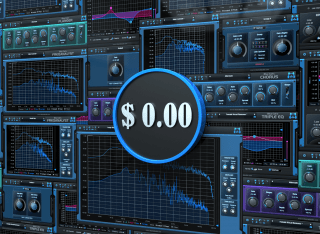 Blue Cat's Freeware Plug-ins Pack II - Download Freeware Audio Plugins (VST, RTAS, Audio Unit, DirectX) (Freeware)