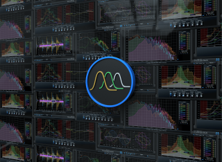 Blue Cat's Multi Pack - Multiple Tracks Audio Analysis Tools (VST, AU, AAX, RTAS, DX Plug-ins Bundle)