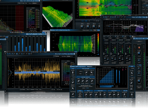 All Blue Cat Audio Plug-ins are created With Blue Cat's Skinning Language (KUIML)