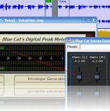 Read Tutorial - Real Time Ducking: the DPMP as a Voice Over Tool. - Using MIDI CC for Side Chain Effects