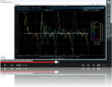 Read Tutorial - Blue Cat's Oscilloscope Multi Video Overview and Tutorial