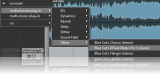 Read Tutorial - Using Blue Cat Audio plug-ins connectivity in Pro Tools - Side Chain Filtering